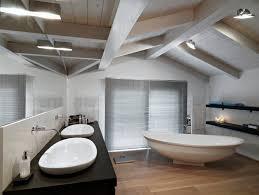 Open Bathroom Design 34 Attic Bathroom Ideas And Designs