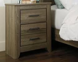 Zelen Bedroom Set Dimensions Amazon Com Ashley Furniture Signature Design Zelen Nightstand