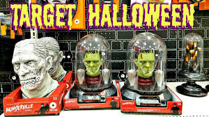shop with me target halloween props and decorations 2017 youtube