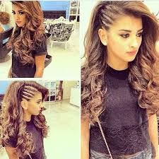 don t what to do with your hair check out this trendy