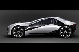 Futuristic Doors by Dsng U0027s Sci Fi Megaverse The Alfa Romeo Pandion Futuristic