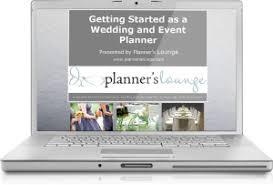 Wedding Planner Courses Wedding Planner Course