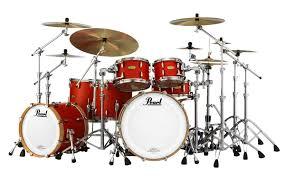 alpha pearl drums