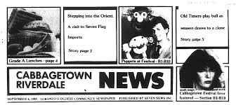 2 5 million for one of cabbagetowns few toronto community newspapers what happened in your neighbourhood