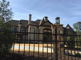 chateau homes check out the homes of the of atlanta cast