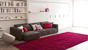 Wall Bed Sofa 6 Things You Didn U0027t Know About Wall Beds U2013 Anima Domus