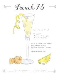French Cocktail Party - best 25 french 75 cocktail ideas on pinterest french 75 french