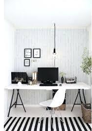 ikea bureau treteau bureau sur treteau un bureau simple a racaliser et a complacter