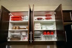 shelves above kitchen cabinets kitchen cabinet dog food dog dishes in a dresser dog bone dog