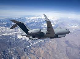 what country makes what is this aircraft and what country makes it