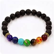 bead bracelet stone images 7 chakra stone beads bracelet cool gear spot jpg