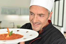 demande d emploi chef de cuisine formation cuisinier à distance cours programme conseils
