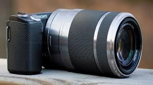 sony a5100 black friday sony a5100 mirror less camera e 55 210mm lens test youtube