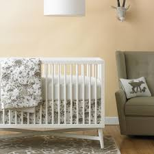 Baby Boy Bedding Themes Pink And Gray Chevron Crib Bedding Carousel Designs Baby Loversiq