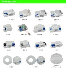 Pir Motion Sensor Module For Long Distance Adjust Infrared Ir