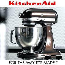 kitchenaid black tie mixer debuts limited edition black stand mixer black tie kitchenaid mixer