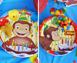 curious george party ideas curious george party by schwaigert birthday express