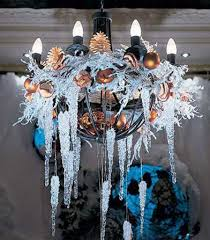 Decorating A Chandelier Decorating Your Kitchen For The Holidays Petkus Brothers