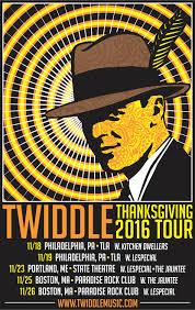 thanksgiving date 2016 twiddle announces thanksgiving 2016 tour