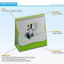 Create Your Own Desk Calendar Aztec Online