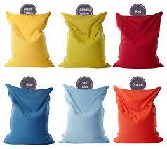 Huge Pillow Bed Luckysac Foam Bean Bag Bed Big Pillow Sac Seat Cushion Buy High