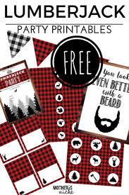 best 25 lumberjack party ideas on pinterest lumberjack birthday