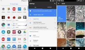 Google Top Bar Google Pixel Xl Review Ndtv Gadgets360 Com