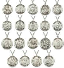 ebay necklace silver images Saints jewlery saint jewelry all jewellery ebay ayushsharma jpg