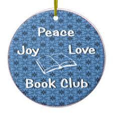book club ornaments keepsake ornaments zazzle
