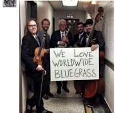 Wildfire Bluegrass Band by About