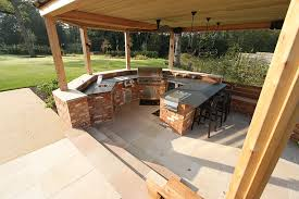 garden kitchen ideas outdoor kitchen sussex arun landscapes