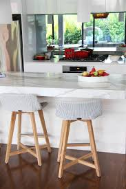 satara skal bar stools number 1 - Kitchen Stools Sydney Furniture