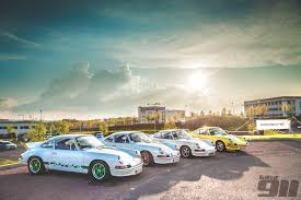 porsche 911 model history sales debate is history more important than condition when