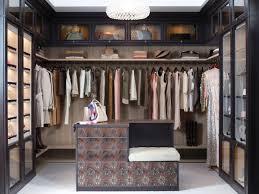 Attractive Master Bedroom Closets Including Extraordinary Elegant - Walk in closet designs for a master bedroom