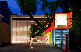 cool houses made from shipping containers kadatana