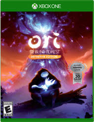 Ori And The Blind Forest Ori And The Blind Forest Definitive Edition For Xbox One Gamestop