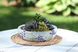 Fruit Bowl by Grapevine Fruit Bowl Isabel Bloom