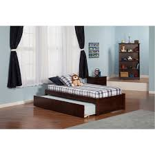 Trundle Bed With Bookcase Headboard Trundle Bed With Drawers Childrens Beds With Bookcase Headboard