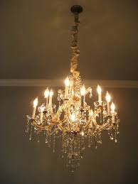 Chandelier Cover Chandelier Chain Cord Cover With Sleeves Thesecretconsul And