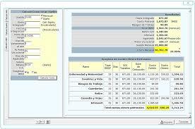 cmo calcular el salario diario integrado con sueldo nomina ramsal