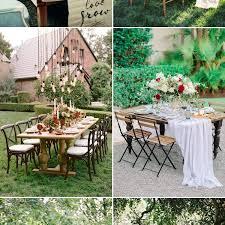 Wedding Backyard Reception Ideas by Backyard Wedding Ideas Small Romantic Backyard Wedding Ideas