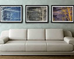Wall Art Sets For Living Room Indie Home Decor Etsy
