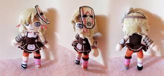 tiny tina borderlands 2 by squisherific on deviantart