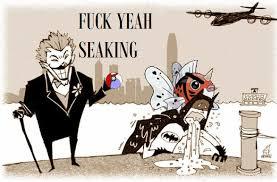 Seaking Meme - image 15722 fuck yeah seaking know your meme