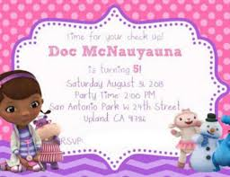 colors doc mcstuffins birthday party supplies canada with doc