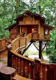 best 25 awesome tree houses ideas on tree house homes
