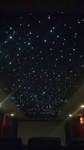 Fiber Optic Lighting Ceiling Fiber Optic Panel Ceiling 10 Steps With Pictures