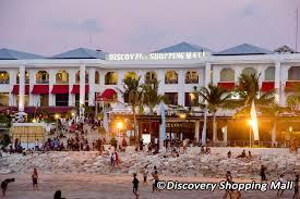discovery shopping mall in bali kuta shopping