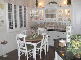 shabby chic kitchen ideas u2014 smith design