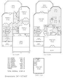Oceanfront House Plans Seabreeze Sea Escape Oceanfront Floor Plan Palm Coast Fl